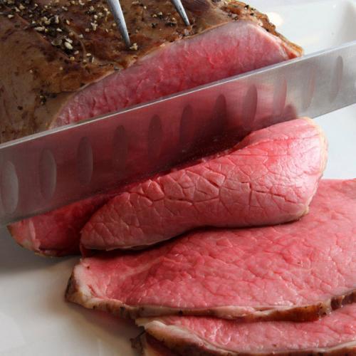 Roast Beef Eye Round