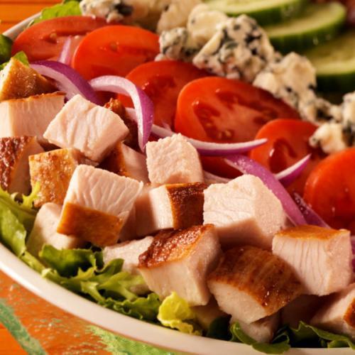 Roast Turkey Salad
